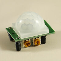 PIR Motion Sensor Module Ideal for Arduino Rasp Pi PIC   UK Seller Free Postage