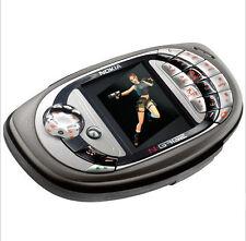 "Original Liberado-Gage QD juego Nokia N Teléfono Móvil 2.1"" GSM 900/1800"