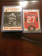 12/13 Classic Signatures Hockey Cards Mixed Lot 16 Cards Mint