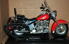Harley Davidson Telephone Phone by Telemania