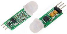 Mini sensor de movimiento PIR HC-SR505 Infrarrojo Detector de Infrarrojos Módulo Arduino MCU PI