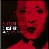 Suzanne Vega - Close-Up, Vol. 3 (States of Being, 2011)