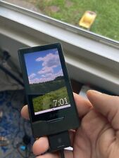 Microsoft Zune Hd Black ( 16 Gb ) Digital Media Player