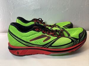 Newton Motion VII 7 Men´s Running Sport Shoes Trainers green M000318 Size 10