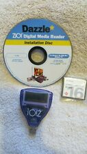 Dazzle Zio! Memory Stick Reader/Writer (Dm-8600)