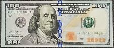 Gem Uncirculated $100 BIRTHDAY NOTE, October 2019 Birthdates - Pick Your Date