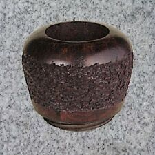 FALCON PIPE BOWL - GENOA RUSTIC - NEW