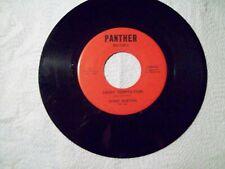 "Ward Burton ""Sweet Temptation"" 45 RPM Panther Records"