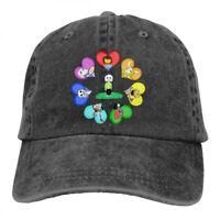 Undertale Cowboys Adjustable Cap Snapback Baseball Hat