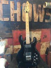 USA Peavey T-60 Electric Sunburst Guitar w/ hardcase