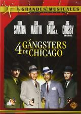 Cuatro Gangsters De Chicago - Robin and the 7 Hoods