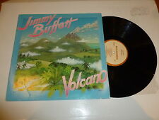 JIMMY BUFFETT - Volcano - 1979 US 10-track Vinyl LP