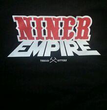 Niner Empire T-Shirt Niner Faithful San Francisco 49ers