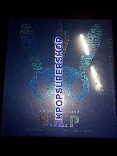 B.A.P. BAP The 3rd Single Album YESSIR CD NEW Sealed K-POP KPOP