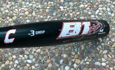 New listing $400 COMBAT B1 BESR Composite 2 5/8 Baseball bat 32 29 Easton Stealth COMP BCN8