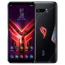 ASUS ROG Phone 3 ZS661KS-6A020EU - 12/512GB - Black -EUROPA[NO-BRAND]GAR 24 MESI