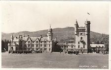Balmoral Castle & Parade, Nr CRATHIE, Aberdeenshire RP