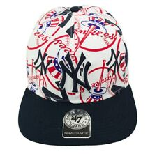 47 Brand Snapback Captain New York Yankees
