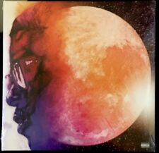 Kid Cudi - Man on the Moon: The End of Day LP [Vinyl New] 2LP Gatefold Album