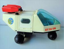 playmobil space espace 1980 vintage année 80 n° 3534 playmospace