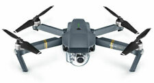 DJI Mavic Pro Quadcopter Drone - Black