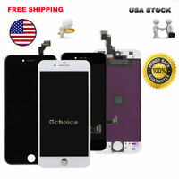 For iPhone 6S Plus LCD Display Touch Screen Digitizer Assembly Replacement AAA G