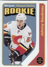 JOHNNY GAUDREAU NO:544 MARQUEE ROOKIE in O PEE CHEE  2014-15
