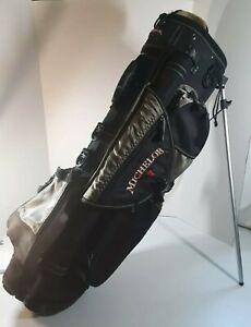 Datrek Michelob Golf Bag with Rain Bag