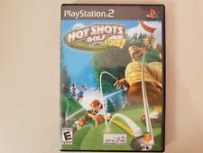 PlayStation2 : Hot Shots Golf Fore! - Complete in Case