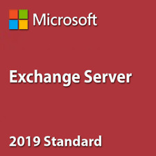 Exchange Server 2019 Standard Unlimited CAL Product Key/ 30 Sec Delivery