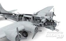 Airfix A08017 : Boeing B17G - 1/72