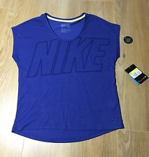 Nike Boxy Ladies Tee shirt. Size S/m. Bnwt