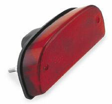 1983 Harley Davidson FXWG Wide Glide Custom Fat Bob Taillight Replacement Lens