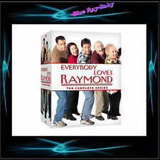 EVERYBODY LOVES RAYMOND - COMPLETE SEASONS 1 2 3 4 5 6 7 8 9 * BRAND NEW BOXSET*
