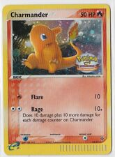 Charmander Holo Secret - City Championship 2004 - 98/97 - Carte Pokemon