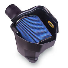 Airaid MXP Air Intake System w Blue Dry SynthaMax 11-14 Dodge & Chrysler 3.6L V6