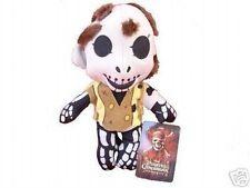 """Pirates Of The Caribbean: Skeleton Monkey 6""""-9"""" Plush"""