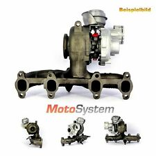 Turbolader 175A3.000 5 Zyl. 454154 46419629 Fiat Coupe 2.0 20V 162 kW 220 PS