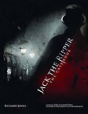 Jack the Ripper The Casebook By Richard Jones