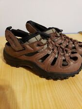 MERRELL YOUTH SIZE 10 SHOES