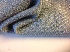 Designer Multi Colour Wool Lurex Boucle Fabric As Seen Online Catwalk Image153cm