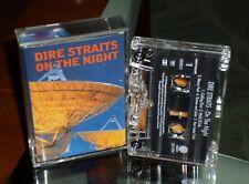 DIRE STRAITS - On The Night - Cassette, Tape, MC, K7 1993 Vertigo