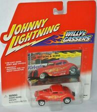 Willys Gassers - 1933 WILLY´S Bryson & Sons - Mel Bryson - 1:64 Johnny LIghtning