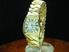 Cartier DONA la 18kt 750 oro LIU Incl. BOX & documenti