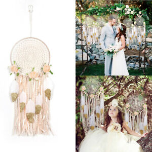 DIY Dream Catcher Make Your Own Dream Catcher Kit Craft Wedding Party Home Decor