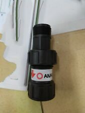 Amiad Water Feeding Chemical Resistance Non Return Check Valve NC 3/4