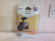 V Tech V Smile Motion  WALL.E  Game Pixar Age 3-5 Years New