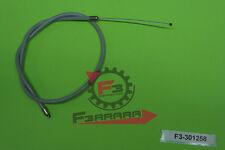 F3-3301258 THROTTLE CABLE Splitter MIX-OIL Piaggio APE 50 RST MIX - Original