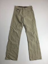 HUGO BOSS 'ALABAMA' Chino Trousers - W30 L32 - Beige - Great Condition