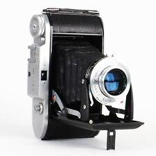 :Voigtlander Bessa I 6x9 Folding Camera w/ Vaskar 105mm f4.5 Lens [EX+++]
